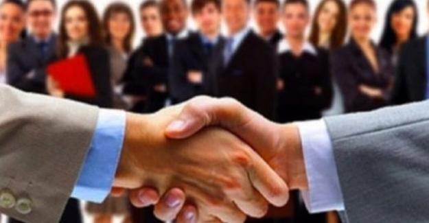 Çeşitli meslek gruplarında personel alımı yapılacak