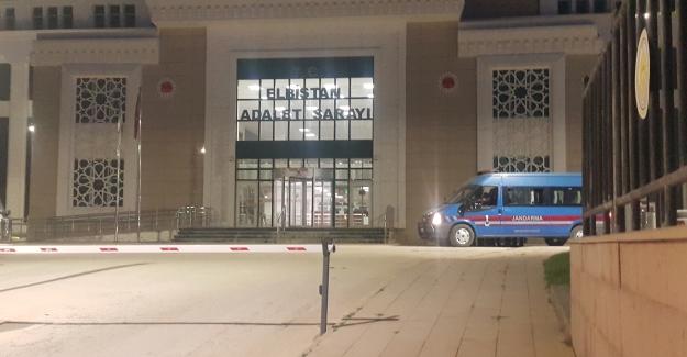 Elbistan'daki kazada çarpıp kaçan sürücü tutuklandı