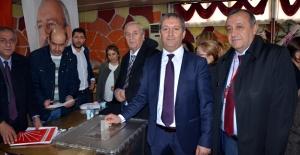 CHP'de başkan ve yönetim kurulu belli oldu