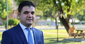 AK Parti il yönetiminde Elbistanlı isim