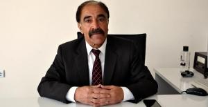 Mustafa Bölükbaşı, milletvekili aday adayı oldu