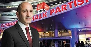 CHP Kahramanmaraş#039;tan Milletvekili...