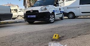Bıçaklı kavgada 1 kişi yaralandı