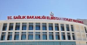 Elbistan Devlet Hastanesi personel alımı sonuçları açıklandı