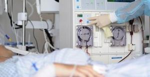 İlk Defa Palyatif Bakım Hastalarına Evde Sağlık Hizmeti