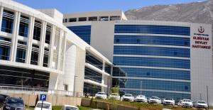 Elbistan Devlet Hastanesine 3 Uzman Atandı