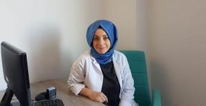 Devlet Hastanesi'nde Nöroloji Uzmanı göreve başladı