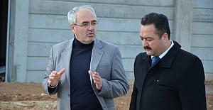 Başkan Adayı Gürbüz'ün yatırım çağrısı karşılık buldu