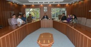 Mimari Estetik Komisyonu Kuruldu