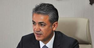 Tuncay Akkoyun: Kalbim halen Elbistan'da