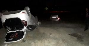 Elbistan#039;daki feci kazada 6 kişi...