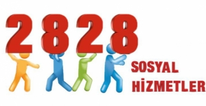 Sosyal Hizmetler Kanunu Kapsamında 2 bin 183 kişi istihdam edilecek