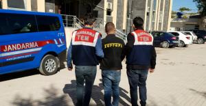 Sosyal medyadan terör propagandası yapan kişi gözaltına alındı