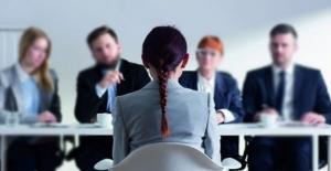 Meslek Lisesi, Lise ve Dengi Okul Mezunu personel alınacak