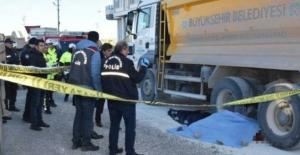 Feci kazada Elbistanlı genç hayatını kaybetti