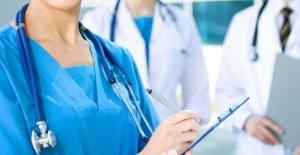 Sağlık Bakanlığı personel alımları yarın başlıyor