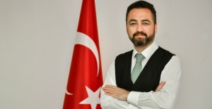 """Başkan Gürbüz, """"15 Temmuz Türk Milleti için destandır"""""""