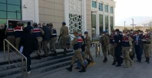 Elbistan'da PKK operasyonu: 15 kişi gözaltına alındı