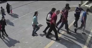 Lübnanlı işadamına fidye tuzağı kuran çete yakalandı