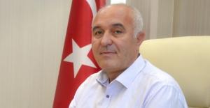 Başkan Tıraş'tan öğretmenler günü mesajı