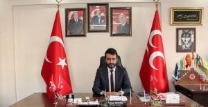 MHP'li Başkan Üzeyir Bostan'dan, Öğretmenler Günü mesajı