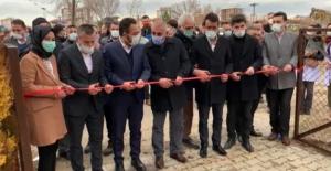 Amerikan Kültür Yabancı Dil Kursu Elbistan'da Açıldı