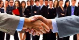Lisans, Ön lisans ve orta öğretim mezunu personel alımı