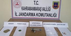 Uyuşturucudan 14 kişi yakalandı