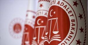 Adalet Bakanlığı 11 bin 484 yeni personel alımı yapacak