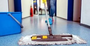 Kura ile temizlik görevlisi alımı yapılacak