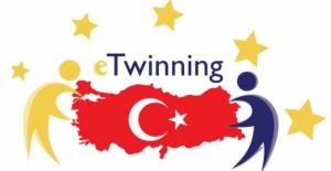 Hoca Ahmet Yesevi İlkokulu'ndan '5 ETWİNNİG' projesi