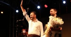 Elbistan Festivali tam gaz devam ediyor