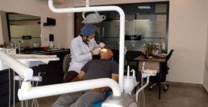 Ağız ve Diş Sağlığının adresi 'YEG Dental' oldu
