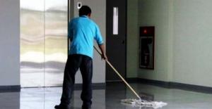 Hizmetli personel alımı yapılacak