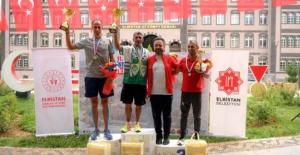 11. Elbistan Ultramaraton Türkiye Şampiyonası sona erdi