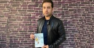 Elbistanlı genç şairin ilk şiir kitabı yayımlandı