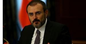 Ünal, AK Parti'nin oy oranlarını açıkladı
