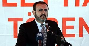 """""""AK Parti Belediyeciliği yeni bir aşamaya geçti"""""""