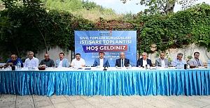 Kahramanmaraş'a tanıtım grubu kurulacak