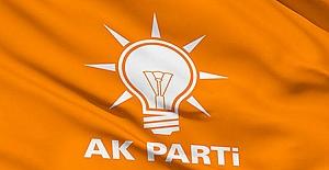 AK Parti'de adaylık başvuruları başlıyor