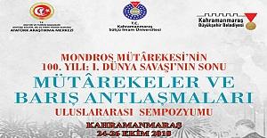 Büyükşehir'den sempozyuma davet