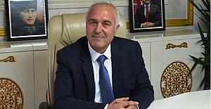 Ahmet Tıraş Başkan Vekilliği Görevine Seçildi