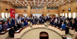 Büyükşehir, Elbistan belediyesine yetki devretti