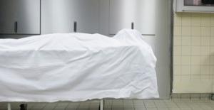 Elbistan'da yaşlı adam otel odasında ölü bulundu