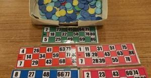 Kumar oynayan 5 kişi yakalandı
