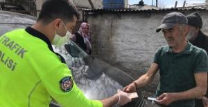 Elbistan'da 9 bin 724 aileye 1000 TL'lik destek ödemesi yapıldı