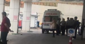 Elbistan'da kardeş kavgası: 2 yaralı