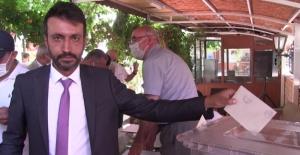 MHP Elbistan İlçe Teşkilatında Başkan Belli Oldu