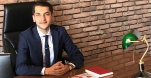 Av. Emre Gören, Hukuk ve Danışmanlık bürosunu açtı