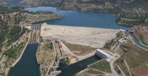Kahramanmaraş'ta barajlarda son durum